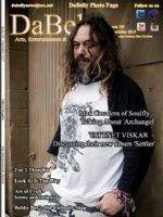 DaBelly Magazine [United States] (September 2015)