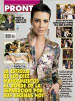 Pronto Magazine [Argentina] (20 April 2016)