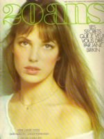 20 ans Magazine [France] (March 1973)