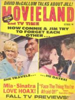 Movieland Magazine [United States] (October 1966)