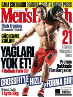 Men's Health Magazine [Turkey] (February 2016)
