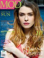 Mod Magazine [Philippines] (March 2013)