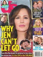 US Weekly Magazine [United States] (17 September 2018)