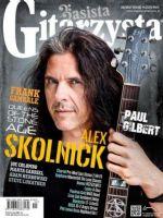 Gitarzysta Magazine [Poland] (October 2017)