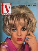 TV France Magazine [France] (18 February 1964)