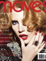 New York Moves Magazine [United States] (June 2011)