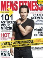 Men's Fitness Magazine [France] (April 2017)