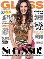 Gloss Magazine [Brazil] (February 2013)