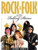 Rock & Folk Magazine [France] (January 2015)