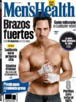 Men's Health Magazine [Chile] (October 2017)