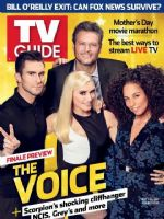 TV Guide Magazine [United States] (1 May 2017)