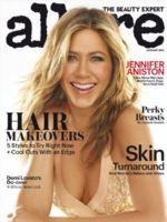 Allure Magazine [United States] (January 2015)