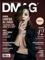 DMag Magazine [Argentina] (May 2016)