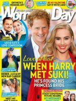 Woman's Day Magazine [New Zealand] (15 February 2016)