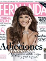 Fernanda Magazine [Mexico] (November 2010)