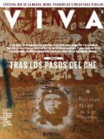 VIVA Magazine [Argentina] (8 October 2017)