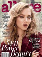Allure Magazine [United States] (November 2016)