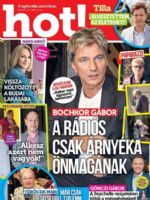 HOT! Magazine [Hungary] (18 October 2018)