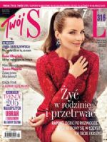 Twój Styl Magazine [Poland] (October 2012)