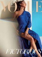 Vogue Magazine [Greece] (March 2020)