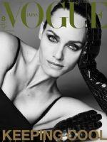 Vogue Magazine [Japan] (August 2018)