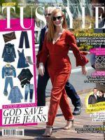 Tu Style Magazine [Italy] (22 August 2017)