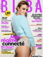 Biba Magazine [France] (April 2016)