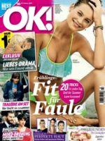 OK! Magazine [Germany] (25 February 2015)