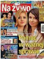 Na żywo Magazine [Poland] (13 August 2015)