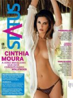 Status Magazine [Brazil] (February 2013)