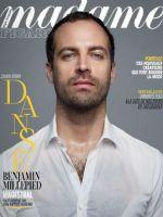 Madame Figaro Magazine [France] (6 February 2015)