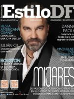 Estilo Df Magazine [Mexico] (4 August 2014)