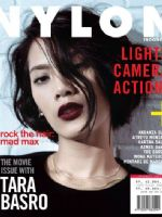 Nylon Magazine [Indonesia] (November 2015)