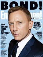 Entertainment Weekly Magazine [United States] (30 October 2015)