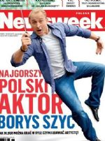 Newsweek Magazine [Poland] (22 April 2013)