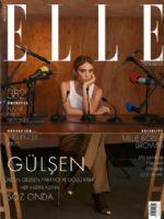 Elle Magazine [Turkey] (August 2019)