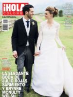 Hola! Magazine [Colombia] (17 November 2016)