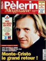 Pèlerin Magazine [France] (4 September 1998)