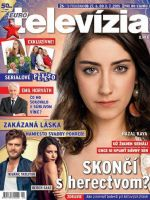 Eurotelevízia Magazine [Slovakia] (27 June 2015)
