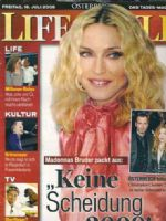 Life & Style Magazine [Austria] (July 2008)