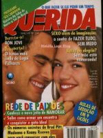 Querida Magazine [Brazil] (January 1996)