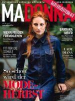Madonna Magazine [Austria] (26 August 2017)