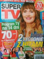 Super TV Magazine [Poland] (10 March 2017)
