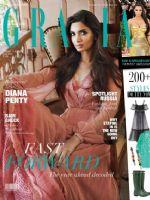 Grazia Magazine [India] (July 2018)