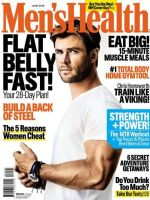 Men's Health Magazine [South Africa] (June 2016)
