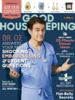 Good Housekeeping Magazine [United States] (February 2018)