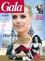 Gala Magazine [Germany] (21 May 2015)