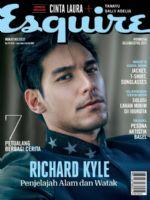 Esquire Magazine [Indonesia] (August 2017)