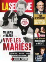LA Semaine Magazine [Canada] (1 June 2018)