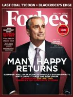 Forbes Magazine [United States] (26 December 2017)